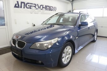 BMW 525d touring - LV