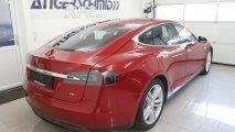 Tesla Model S 70D RH