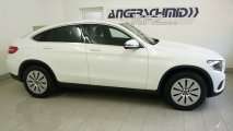 MB GLC 250d Coupe R