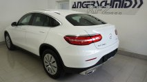 MB GLC 250d Coupe LH