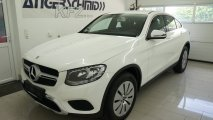 MB GLC 250d Coupe LV