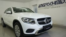 MB GLC 250d Coupe RV