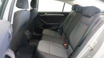 VW Passat Limousine Rücksitze - Angerschmid KFZ