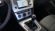 VW Passat Limousine MIttelkonsole - Angerschmid KFZ